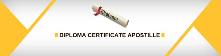 Educational Certificate Apostille South Africa